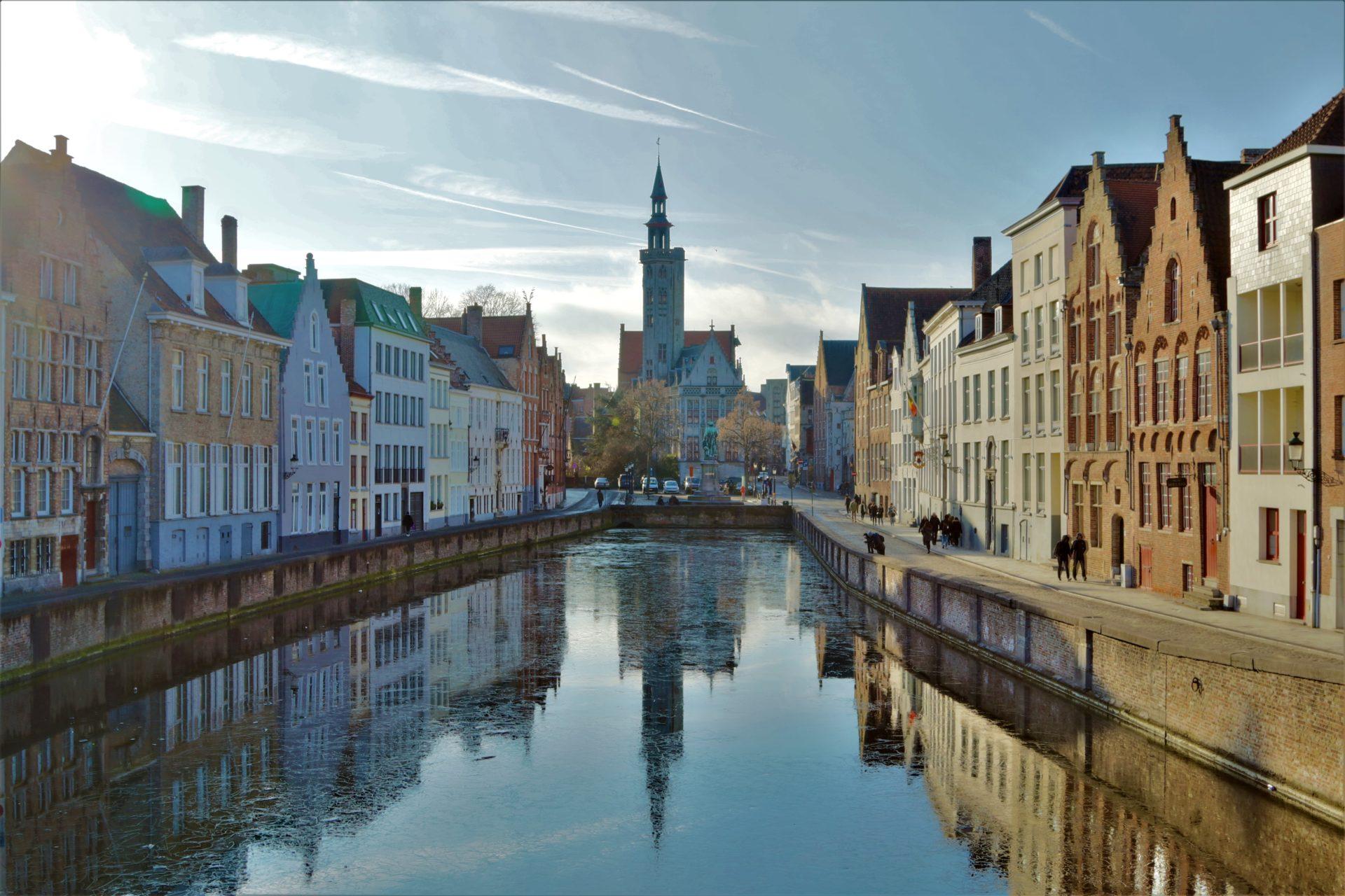 Bruges – Bélgica