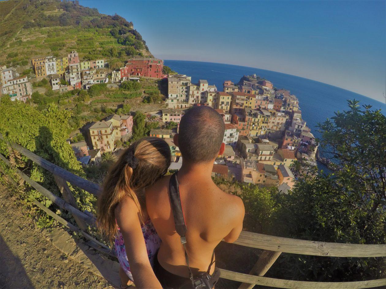 Manarola – Italy