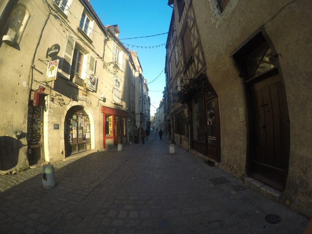 Bloise - France