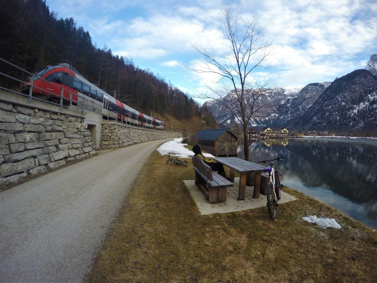 Obertraun - Áustria .