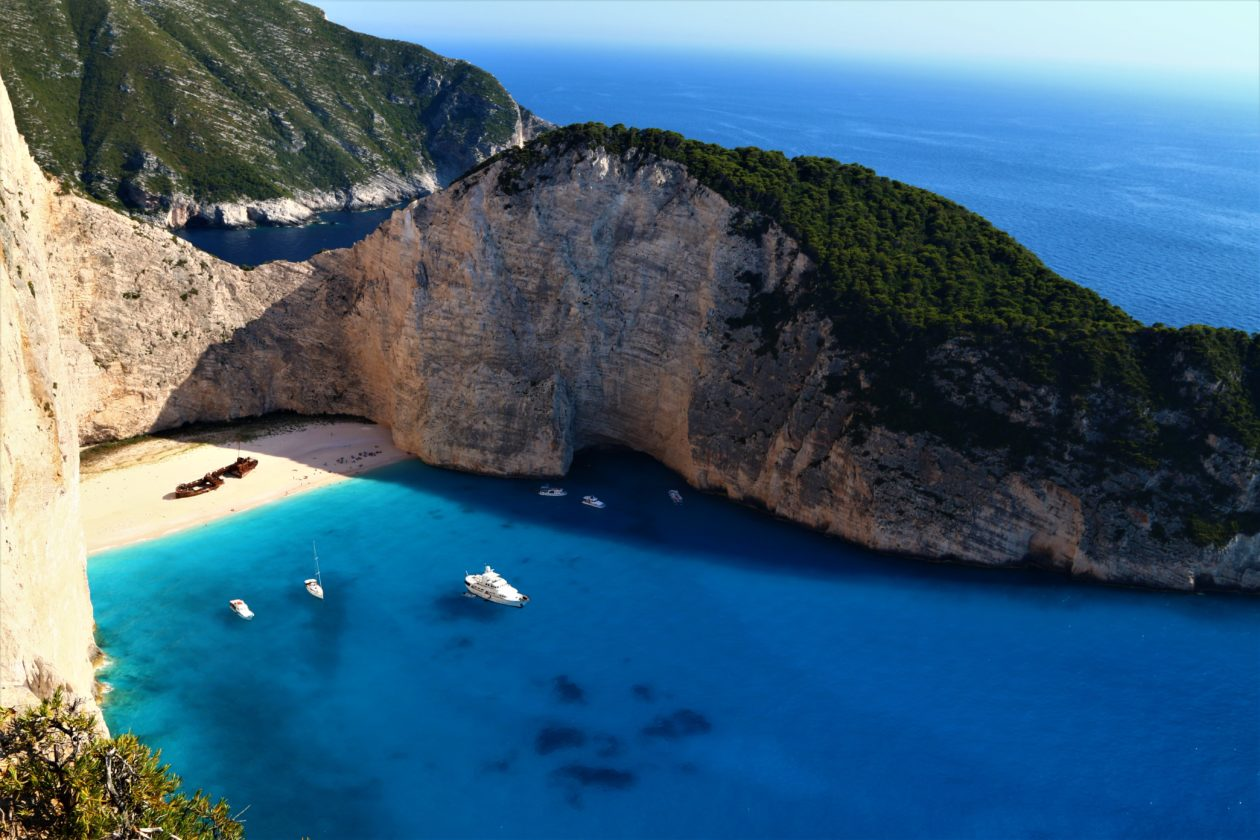 Zakynthos – What to do in 3 days