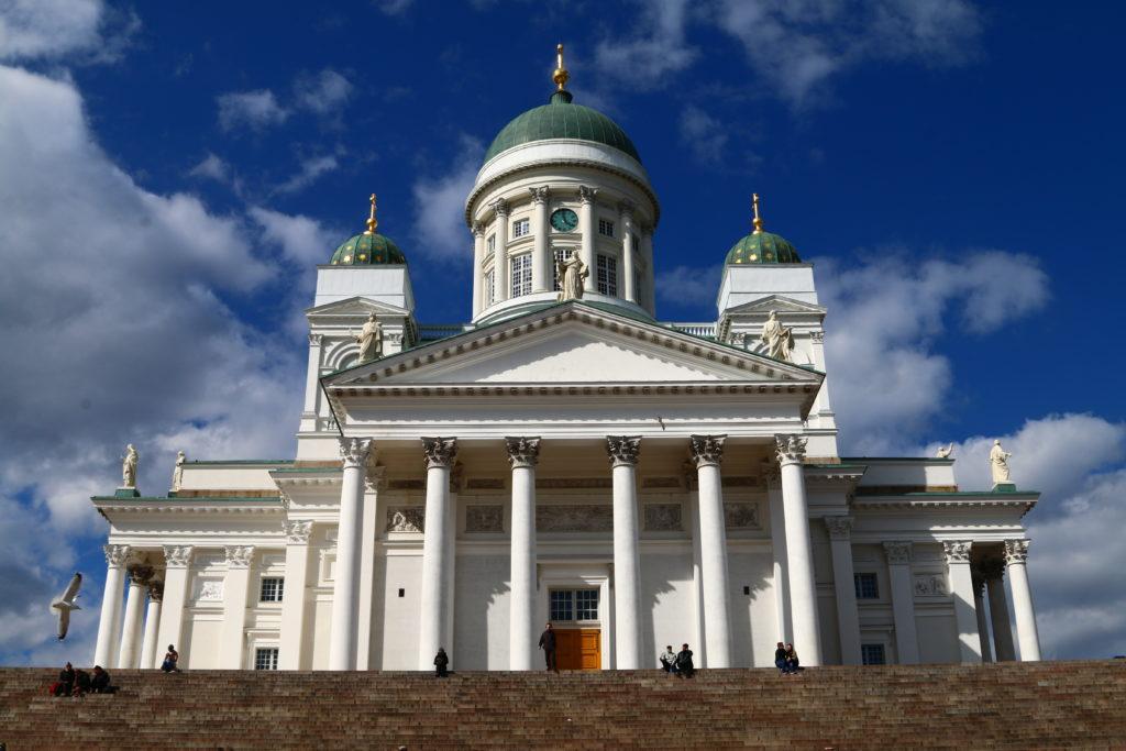 Helsinki – Finland