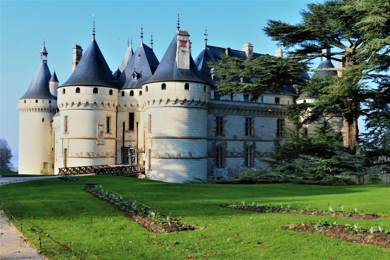 Vale do Loire – France
