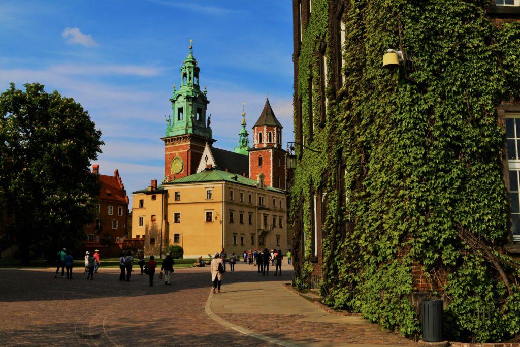 Kraków – Poland