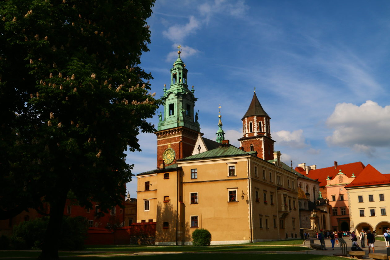 Krakow – One of the best medievel cities of Europe