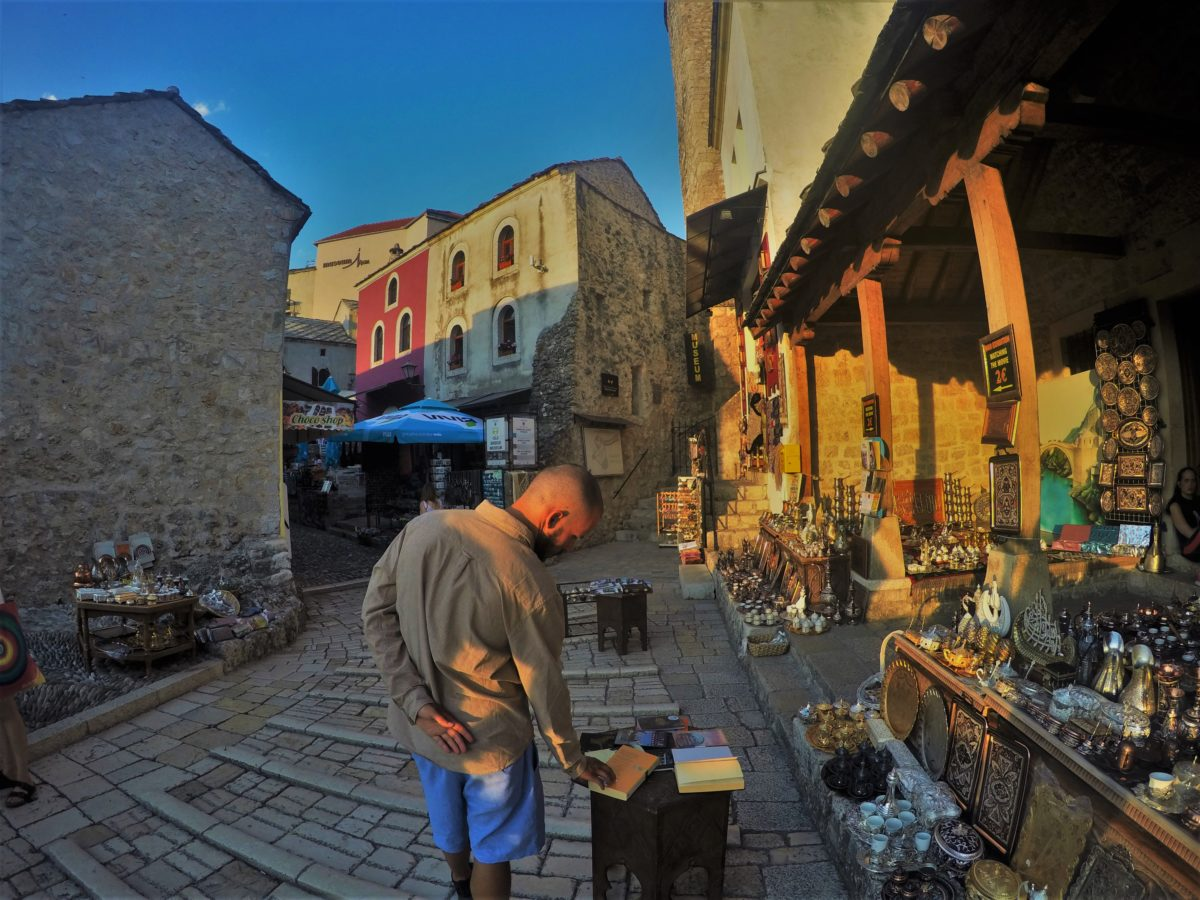 Mostar - Bosnia