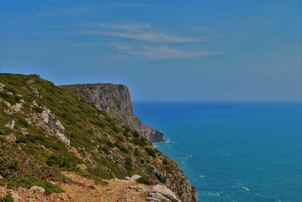 Cabo Espichel - Portugal