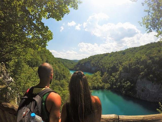 Plitvice National Park, Croácia