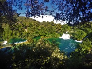 Krka National Park, Croácia