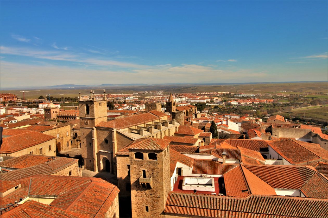 Cáceres | An amazing medieval city in the heart of Extremadura