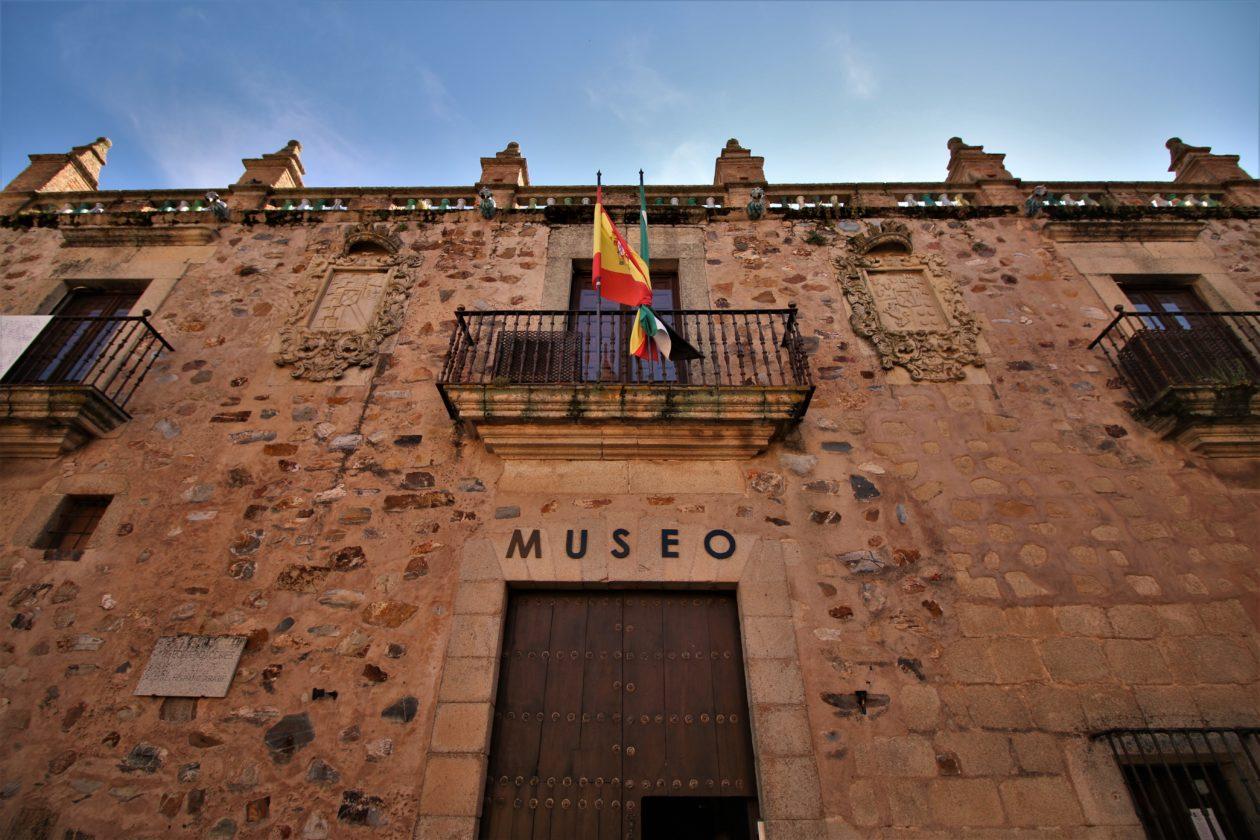 Cáceres, Espanha
