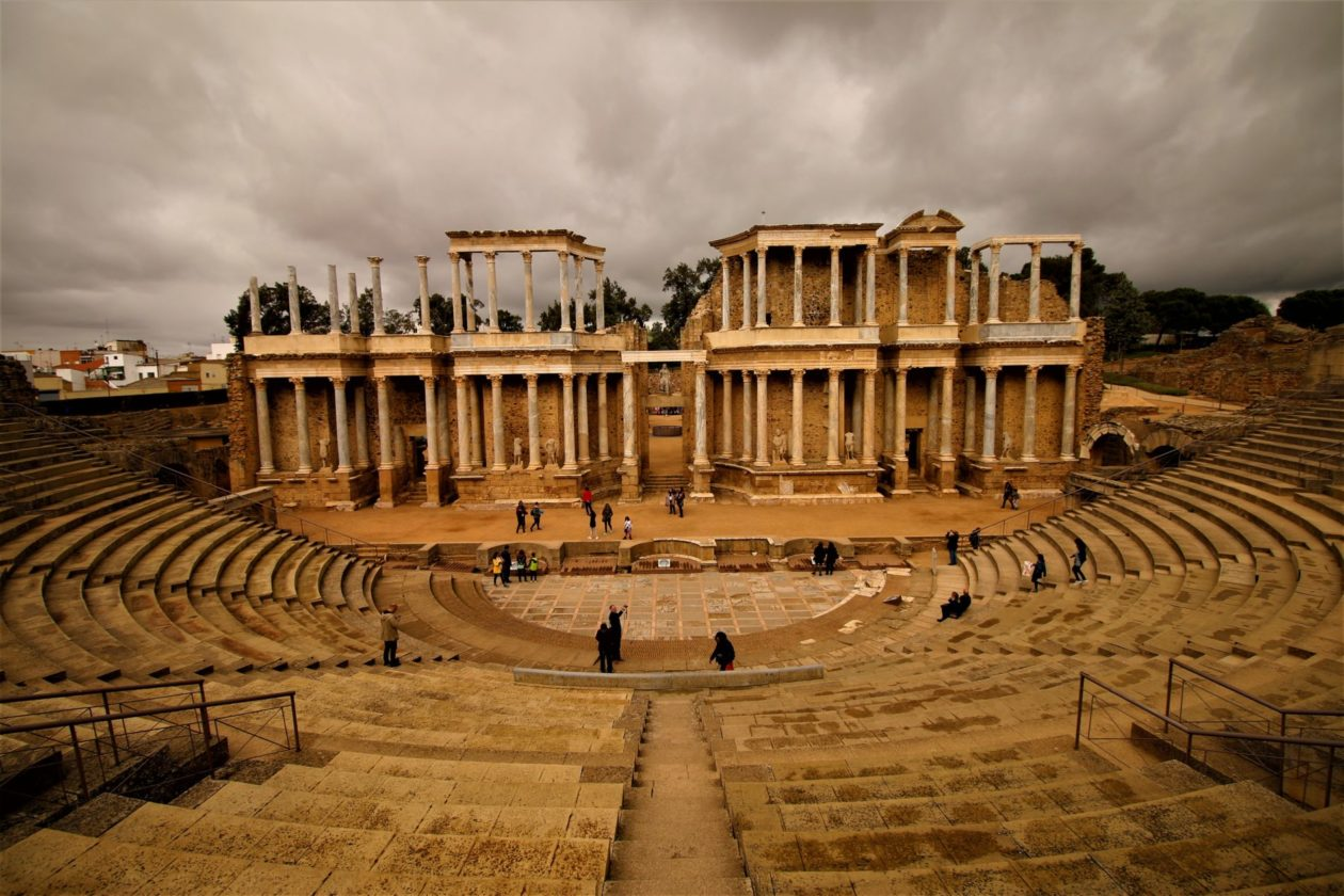 Merida | What to do in the capital of ancient Lusitania