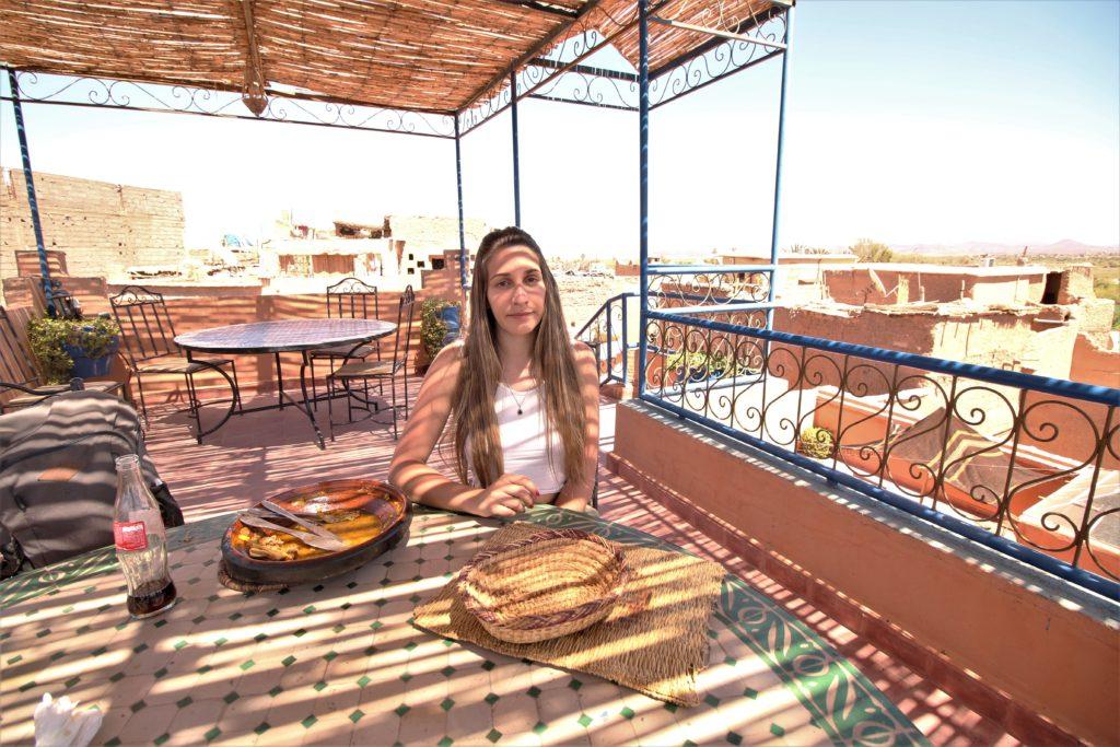 Hait Ben Haddou, Marrocos