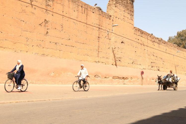 conduzir em marrocos morocco