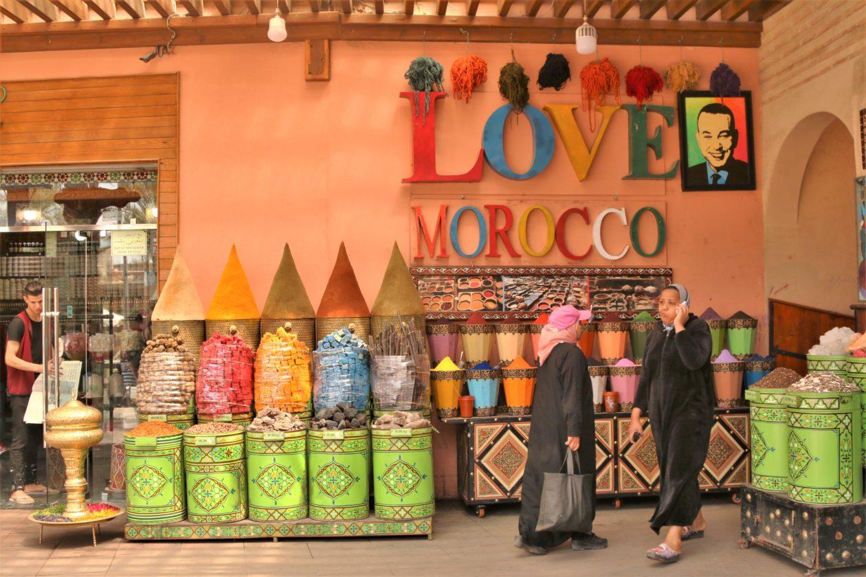 Como gastámos menos de 850€ com tudo incluído | 16 dias em Marrocos