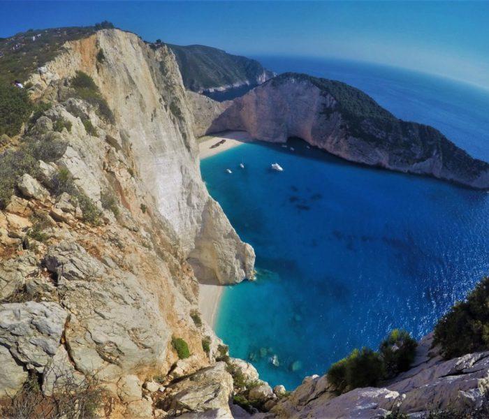 Zakynthos - Greece