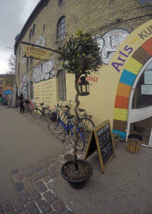 Christiania - Denmark