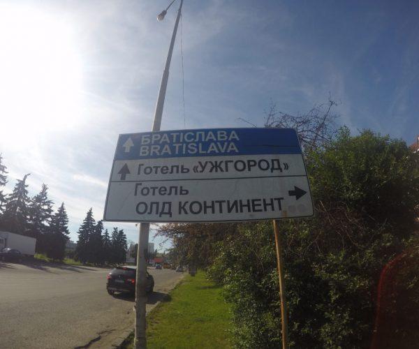 Uzhhorod