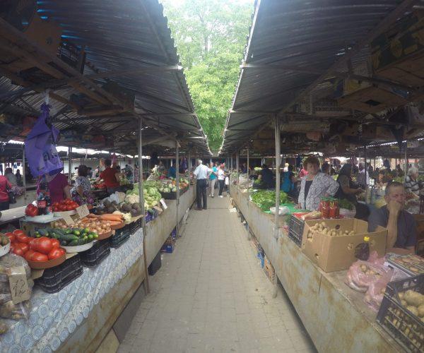 Mercado Ucrânia