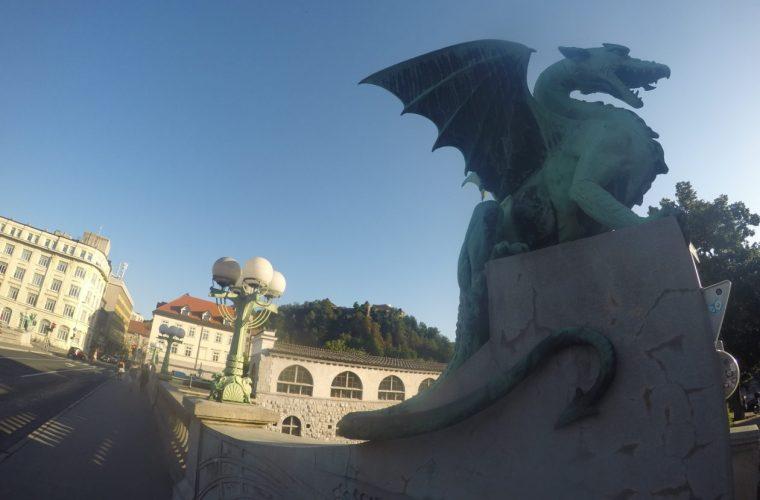 Liubliana - Eslóvenia
