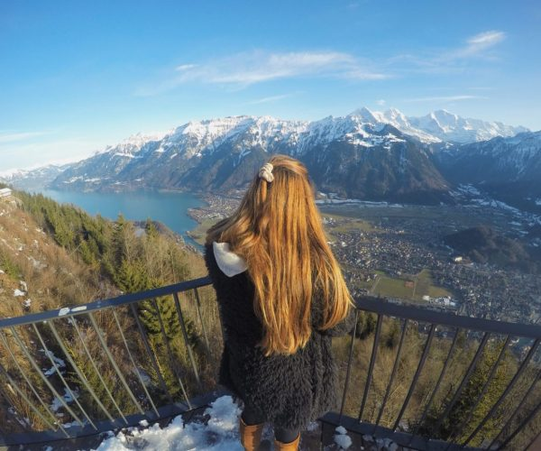 Interlaken  - Swiss