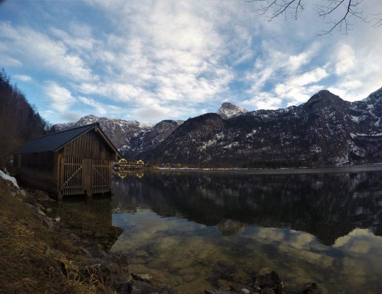 Obertraun - Áustria