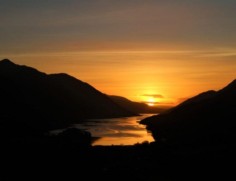 Glenfinnan - Escócia