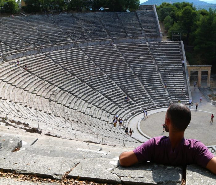Epidauro - greece