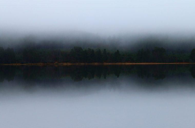 Lake Morlich