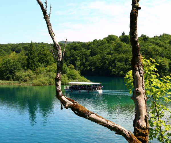 Krk National Park - Croatia