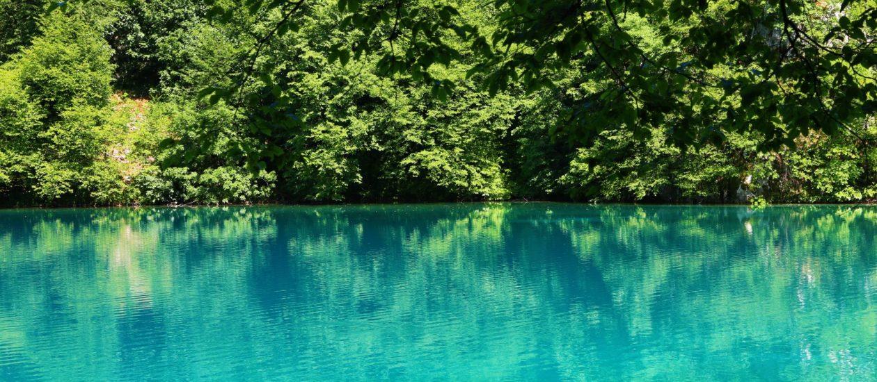 Plitvice - Croatia