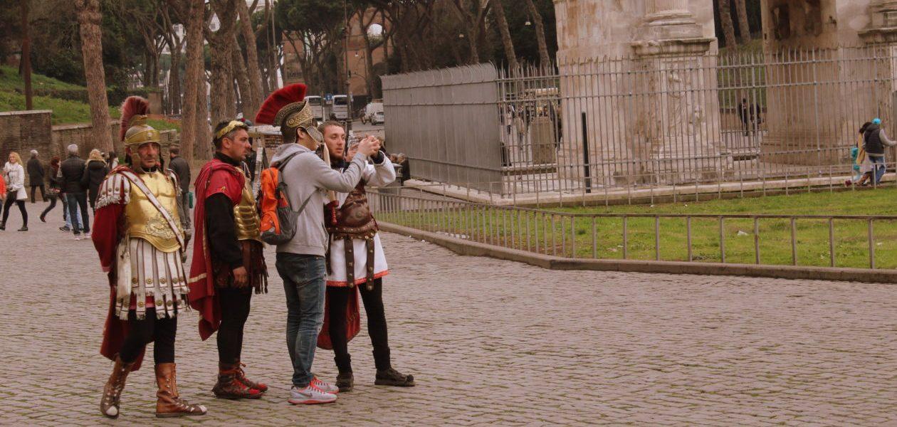 Rome - Roma - Italy - Itália