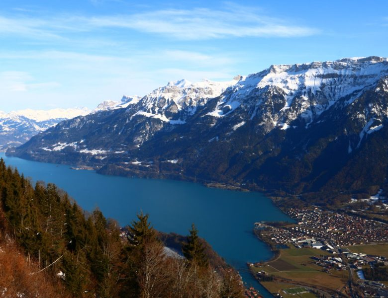 Interlaken - Siça