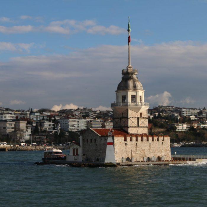 Süleymaniye Mosque - Istambul