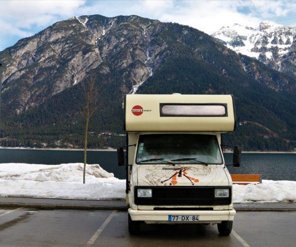 Pertisau - Austria