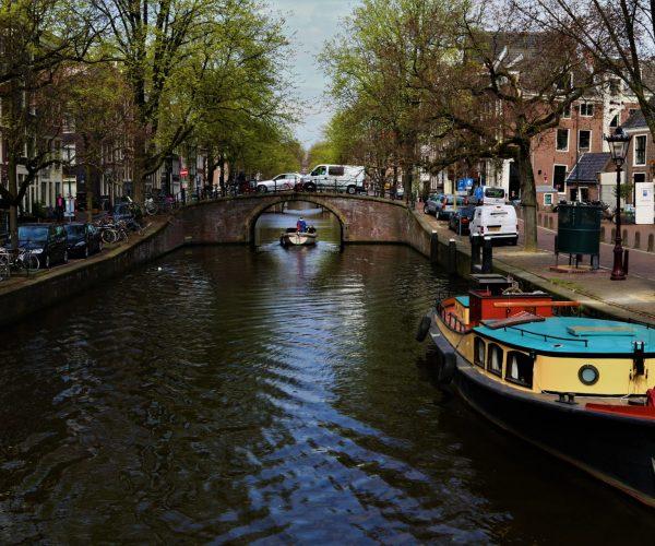 Amesterdam - Holland