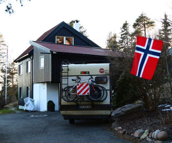 Oslo - Norway