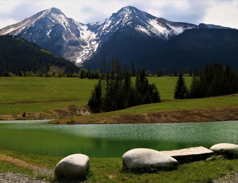 Tatra Mountains - Slovakia