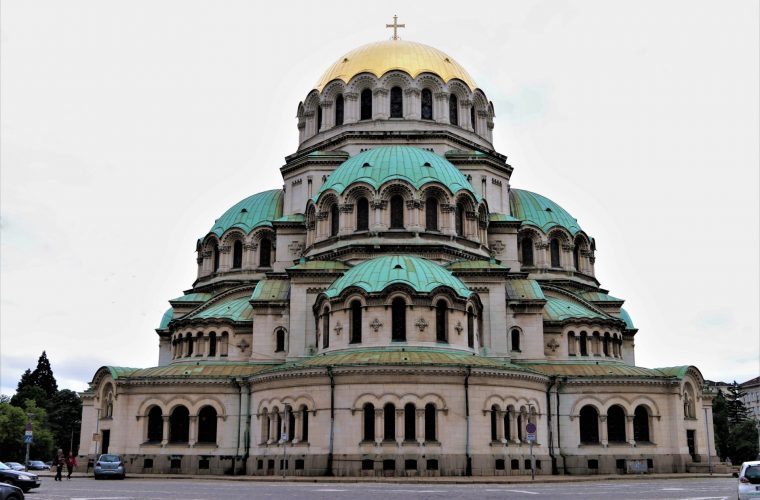 Sofia - Bulgary