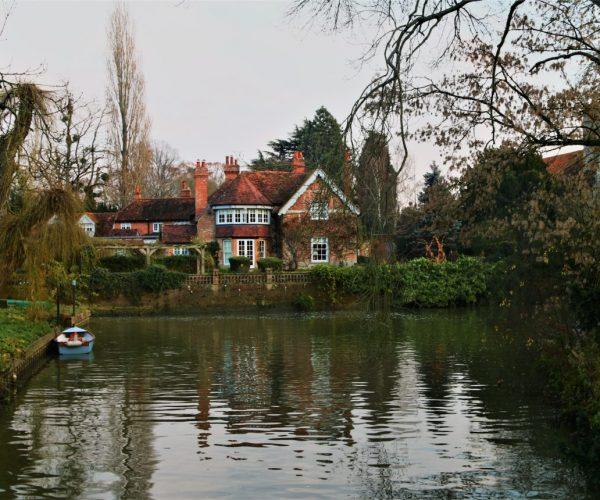 Goring - England