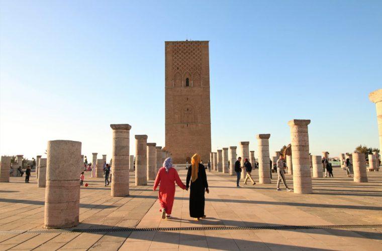 Rabat Marrocos Morocco