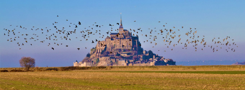 St. Michel - France